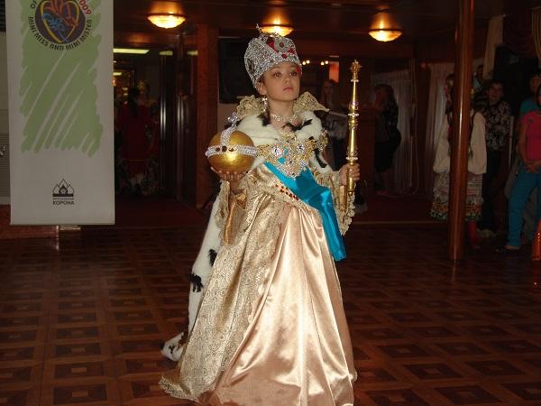 Конкурс Хрустальная корона